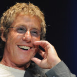 CANNES, FRANCE - JUNE 25:  Singer Roger Daltrey gives a speech during the Y&R  Seminar as part of the 56th Cannes Lions International Advertising Festival on June 25, 2009 in Cannes, France.  (Photo by Francois Durand/Getty Images)