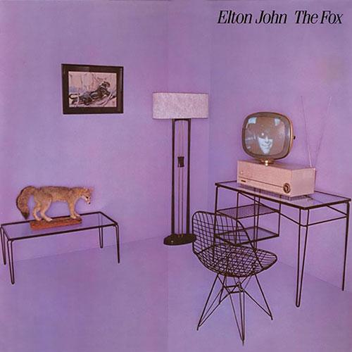 Elton John – The Fox