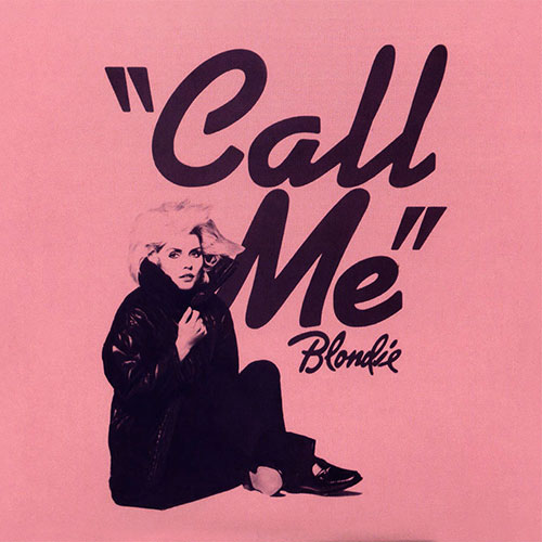 Blondie – Call Me