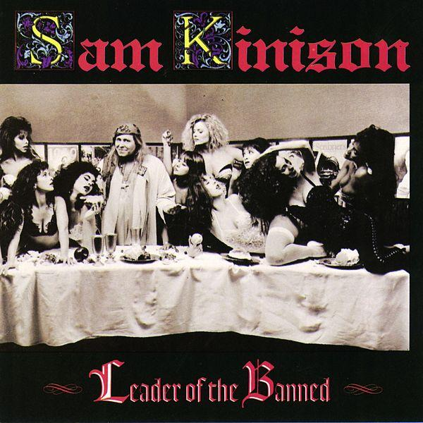 Sam Kinison – Leader of the Banned