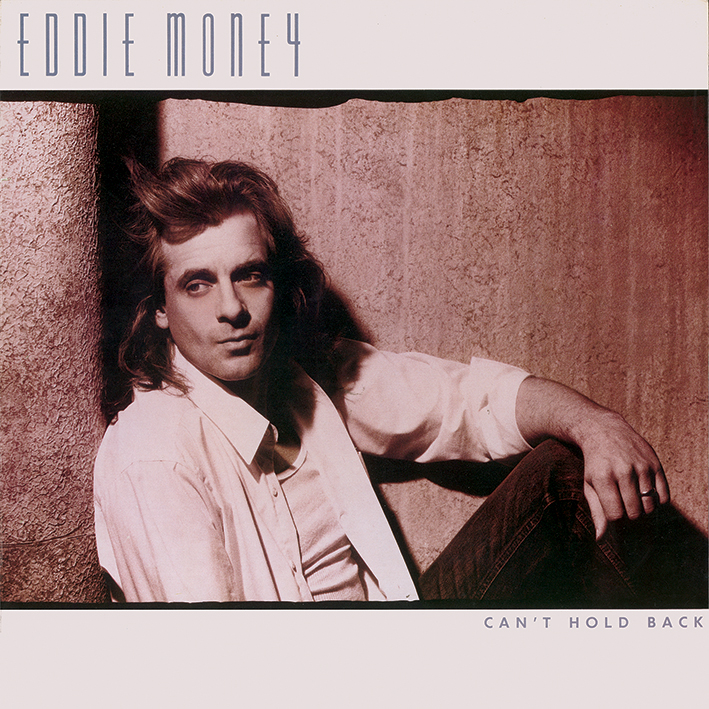 Eddie Money – Can't Hold Back