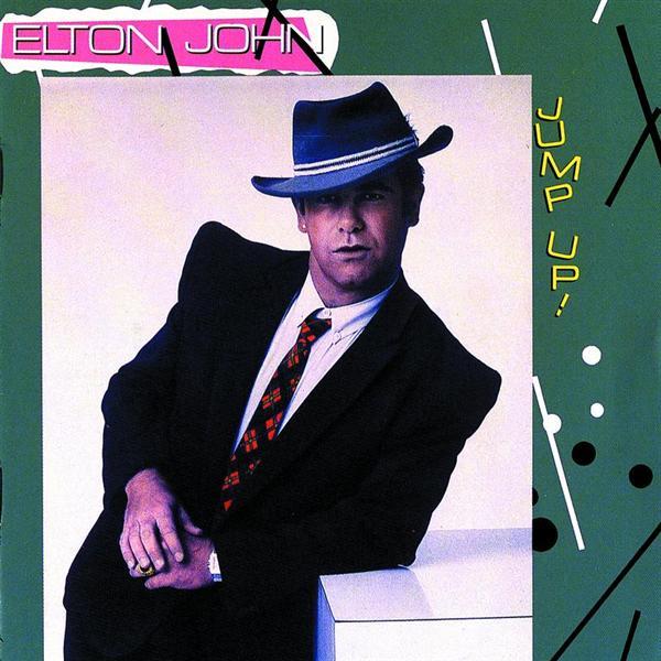 Elton John – Jump Up