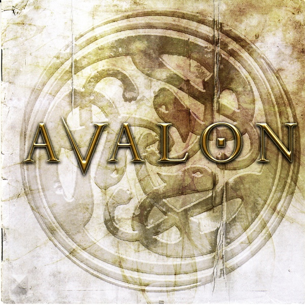 Richie Zito – Avalon